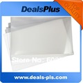 5 unids/set pantalla lcd backlight láminas reflectantes traseros volver fits macbook air 11 a1370 a1466