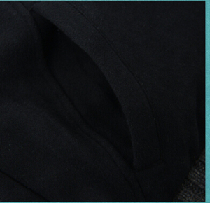 Image 5 - Nuovo Arrivel Spada Arte Online 2 Kirito cosplay Cappotto costume cosplay