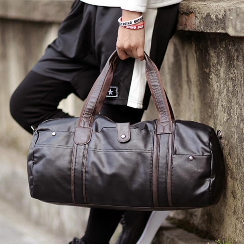 Tidog O novo saco de lazer bolsa bolsa de ombro grande sacola