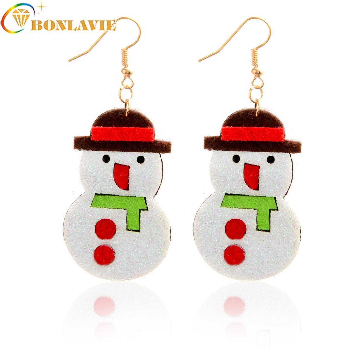 Aliexpress.com : Buy Creative Lovely Women Snowman ...