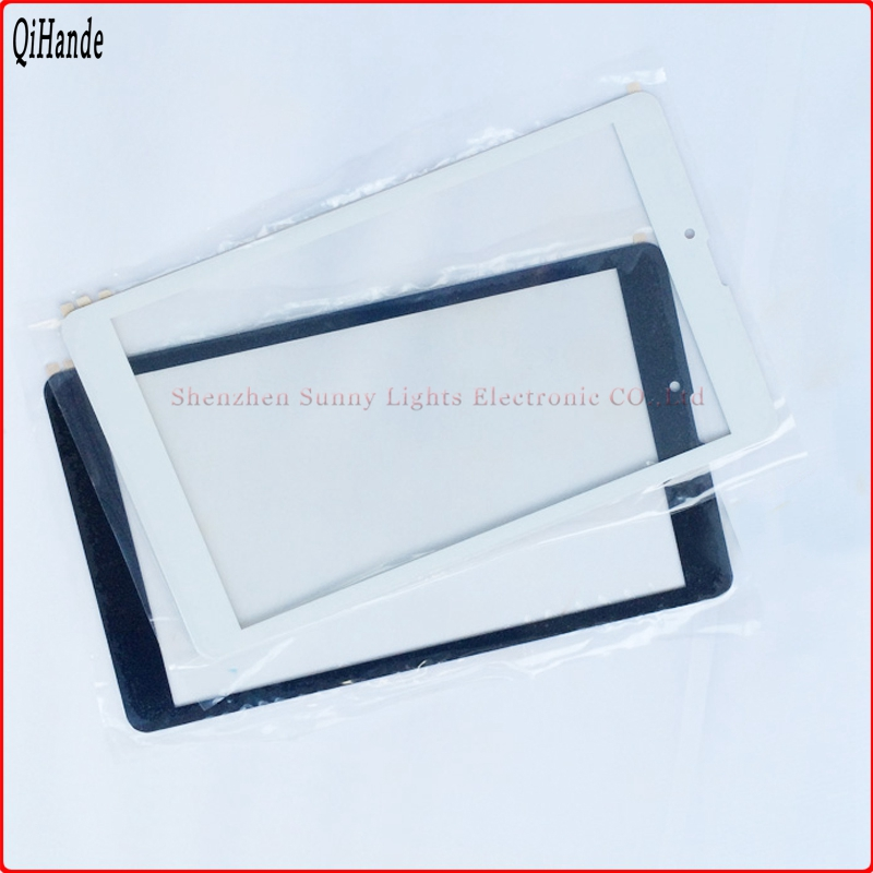 New Touch For 8 inch Qysters T84HRi 3g Touch Screen Touch Panel Digitizer Glass Sensor Replacement 8 inch touch screen for prestigio multipad wize 3408 4g panel digitizer multipad wize 3408 4g sensor replacement