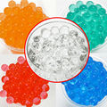 20000PCS Color Soft Crystal Bullet Water Gun Paintball Bullet Orbeez Gun Toy Nerf Bibulous Air Accessories Most Pisol Toy Boys