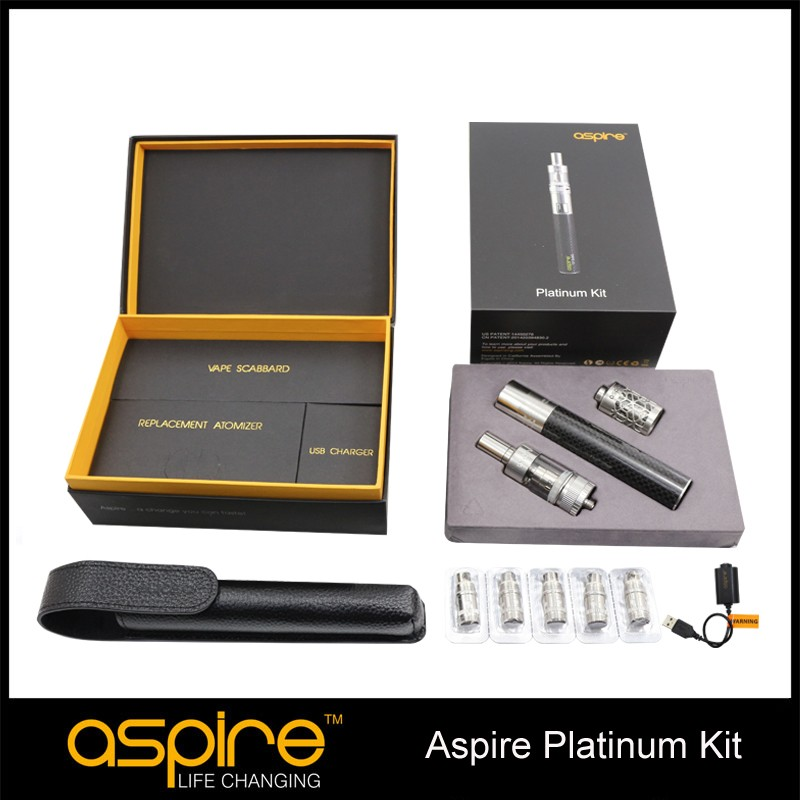 Aspire Platinum Kit 7
