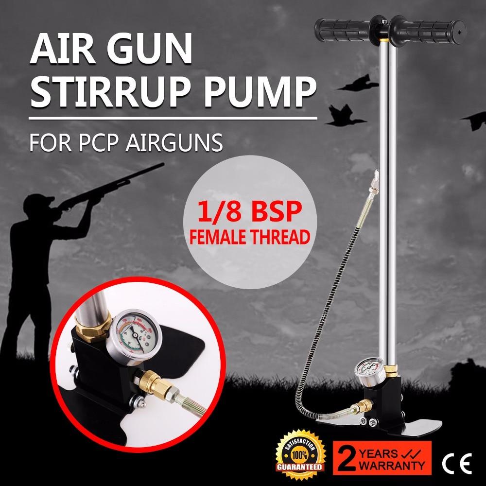 hatsan mpa ts - VEVOR PCP Pump 4500psi High Pressure Hand Pump 3 Stage Air Gun Pump for High Pressure Tires and Pre-Charged Pneumatic Airguns