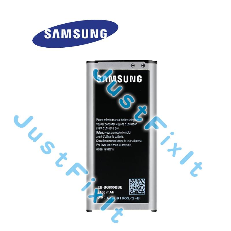 Samsung Original Battery G800F Mini for Galaxy S5 G800/G800f/G800h/.. with NFC