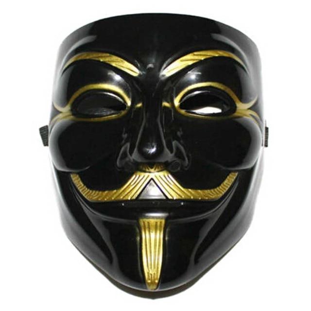 Masque pour halloween mascarade masque horreur film th me masque v mot partie d coration - Masque halloween film ...