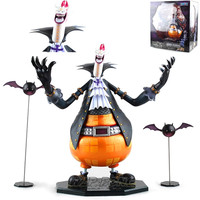 New Anime One Piece Seven Warlords of the Sea Gekko Moria battle ver Toy PVC Super size Action Figure Collection Model Toys Gift