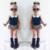 2016 Nueva Moda Ropa de Bebé Niña Establece Tshirt + Short Pants Bebe Recién Nacido Primavera Verano Ropa de Bebé Niña