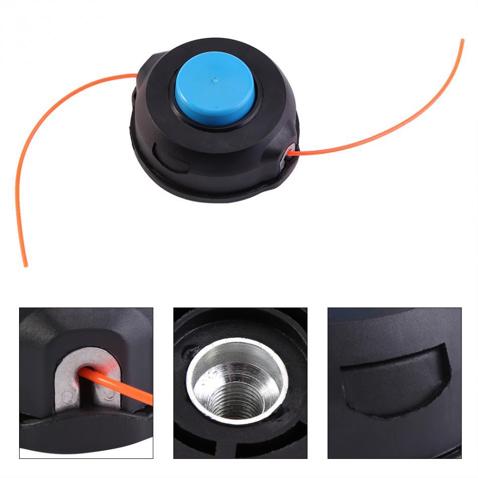 lowest price Universal Trimmer Shoulder Single Double Shoulder Strap Mower Nylon Y-shaped Belt for Brush Cutter Garden Tools Wholesale