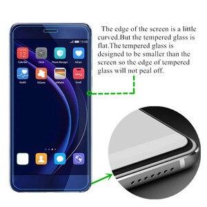 Image 3 - Szkło hartowane 9H dla Asus ZenFone 3 Max ZC520TL ochraniacz ekranu na ZenFone 3 Max ZC520 TL X008D futerał ochronny Sklo Glas