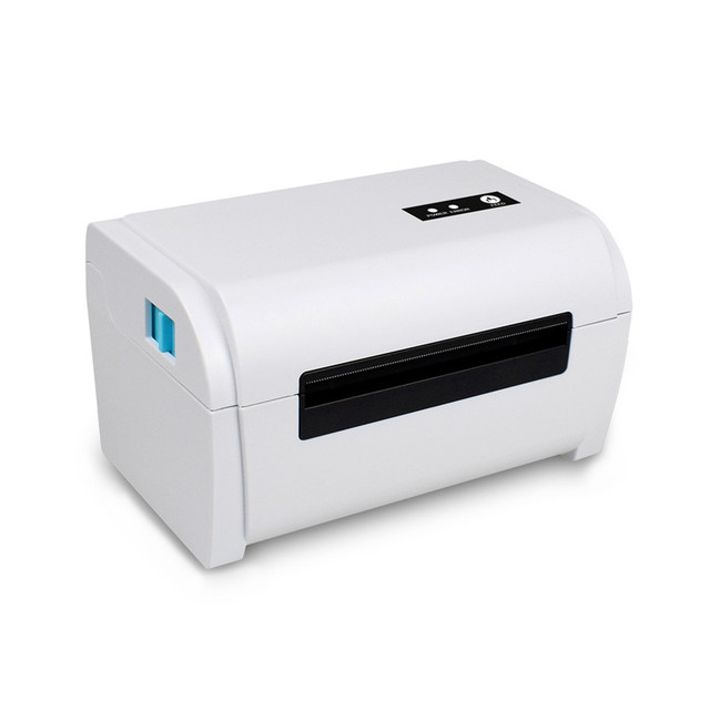 NEW Electronic Surface sticker label Thermal Printer Express waybill Bar Code Self-adhesive Label ePacket waybill mini Printer