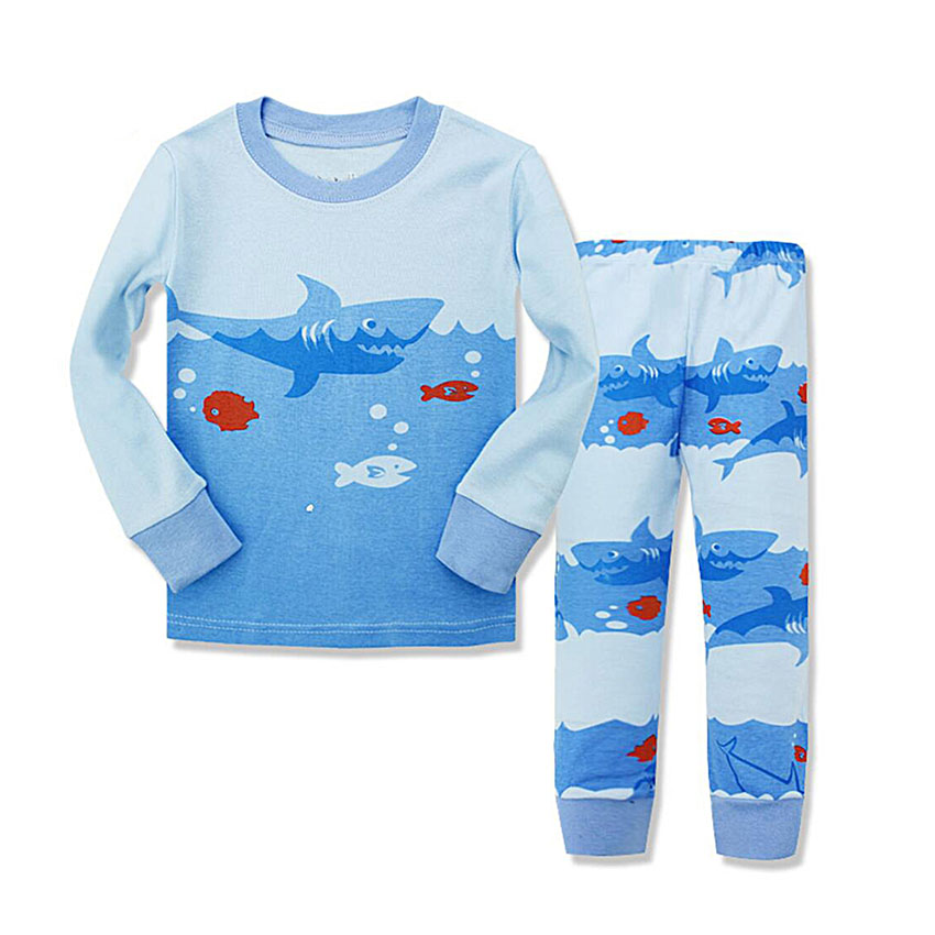 Long-Sleeve-Childrens-Pajamas-Sets-Cotton-Christmas-Pajamas-for-the-Boys-Sleepwear-Pajama-for-Girls-Baby-Clothes-Suit-for-2T-7T-1