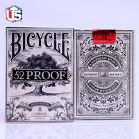 1pcs 52 Proof Playing Cards Deck Magic Cards Playing Card Poker Close Up Stage Magic Tricks