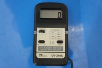 New Pocket UV Light Meter UV 340A,UVA&UVB Measure Tester