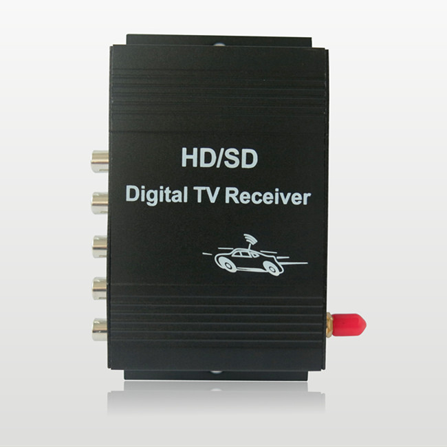 ISDB-T Brazil Digital TV Receiver For Brazil Use