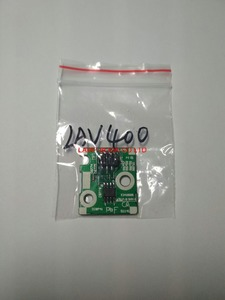 Image 3 - Chip de lámpara de proyector, IC para PANASONIC ET LAV400 TNPA6017 ES2