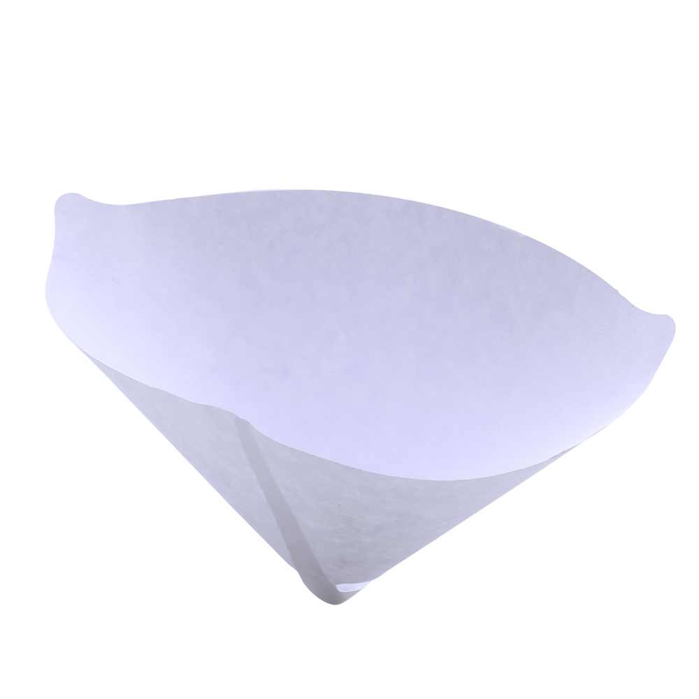 Image 5 - WAERTA 50pcs Paint filter paper funnel car paint spray paint filter disposable filter paper-in Spray Guns from Tools on