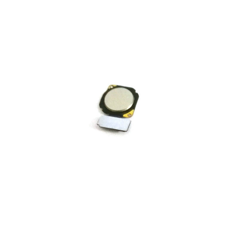 For Huawei Honor v9 Mobile Phone 1PCS New Home Button Fingerprint Flex Cable menu Return Key Repair Parts