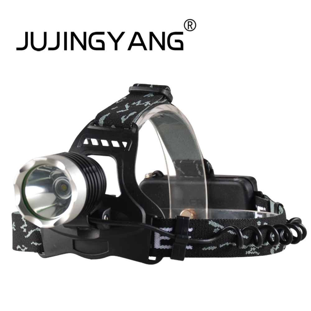Super svijetle Rechargeable 18650 10W LED svjetla za ribolov i lov, - Prijenosna rasvjeta