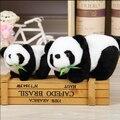 1 шт. 11 см или 20 см мини детские игрушки прекрасный панда плюшевые игрушки прекрасная кукла мягкая игрушка прекрасный подарок для детей