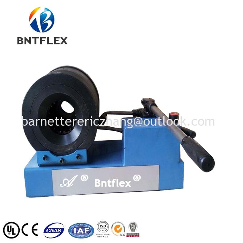 gniuždymo presasBNT25S nešiojamasis rankinio 1/4 colio hidraulinės - Elektriniai įrankiai - Nuotrauka 3