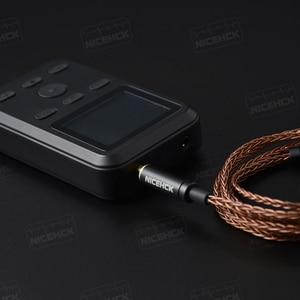 Image 5 - Музыкальный плеер ZIKU, профессиональный MP3 плеер, HIFI, DSD, DAP, DAC, CS4398, ATJ2167, поддержка усилителя для наушников, DSD256 X9