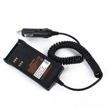 HYS автомобиля Батарея Eliminator Адаптер GP340 GP380 портативная рация Радио rln4510