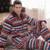 2016 Pijamas Dos Homens Pijamas Dos Homens Pijamas Homens Inverno Três Mais Grosso Coral Pijama Masculino Paletó dos homens Clipe Roupas Em casa