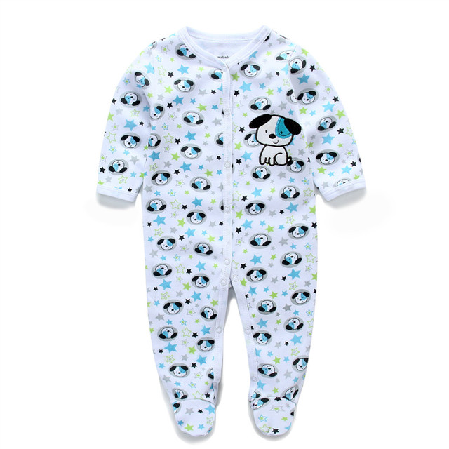 4afd6fa2d9f2 classic 88449 8b015 2017 new baby girl clothes newborn baby creepers ...
