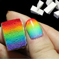 1 Pcs Gradient Nails Soft Sponges for Color Fade Manicure DIY Creative Nail Art Tools Accessories Nails Beatuy Tools sets