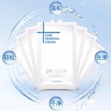 5pcs lot Painless Depilatory Cream Legs skin care Depilation Cream For Hair Removal For Armpit Legs