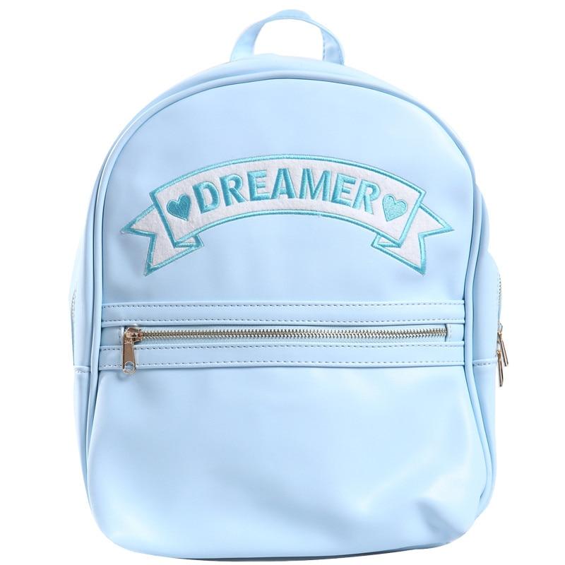 Рюкзаки dreamer рюкзаки monging