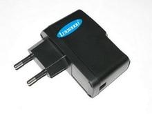 Leiqidudu 100pcs EU wall charger ego ecig e cigarette plug adapter travel charger e cig wall usb  for electronic cigarette
