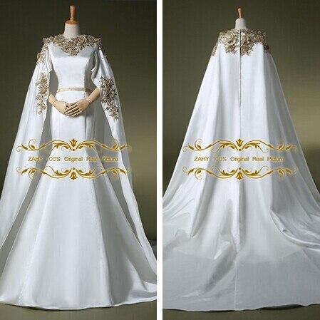 Fashion Hot Sale Appliques Merma Gowns Vestidos De Noviaid Wedding ...