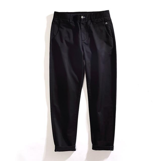 Striped Patchwork Harem Pants Mens 2018 Hip Hop Printed Color Block Casual Joggers Sweatpants Trousers Male Streetwear