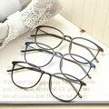 Homens Quadrados Do Vintage Óculos Frames Mulheres vidros do vintage Miopia óculos de Leitura Prescrição Eyewear Vidros Ópticos