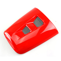 RED Color For Honda CBR CBR1000RR 2004 2005 2006 2007 Motorcycle High Quality ABS Plastic Rear Seat Cowl Cover Fairing