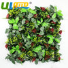 ULAND Artificial Boxwood 50X50CM Panel Privacy Screen Garden Plastic Pvc Ivy Fences Plants Hedges Mats DIY