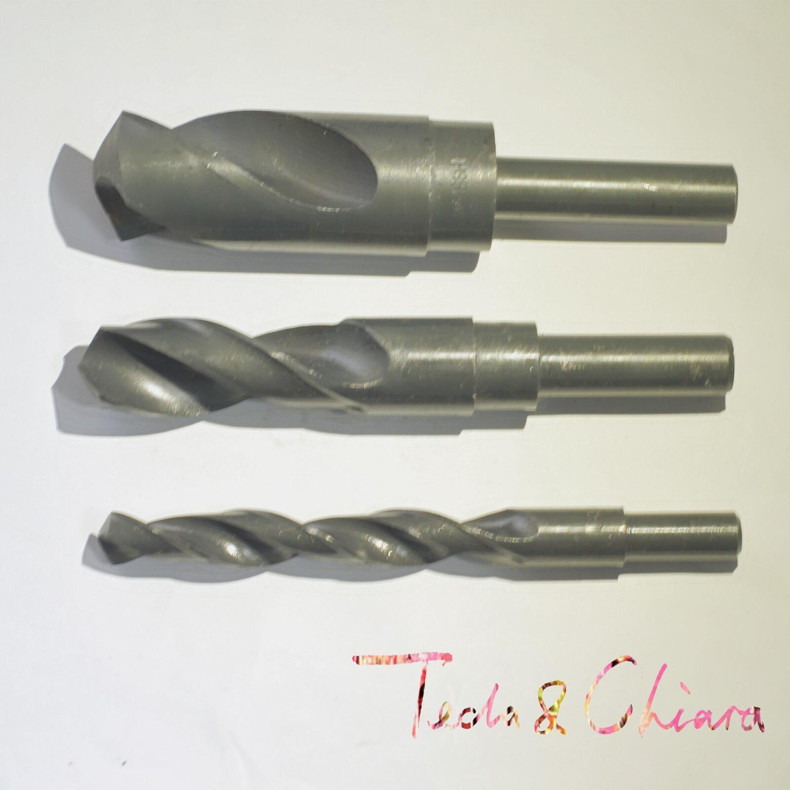 22.1mm 22.2mm 22.3mm 22.4mm 22.5mm HSS Reduced Straight Crank Twist Drill Bit Shank Dia 12.7mm 1/2 inch 22.1 22.2 22.3 22.4 22.522.1mm 22.2mm 22.3mm 22.4mm 22.5mm HSS Reduced Straight Crank Twist Drill Bit Shank Dia 12.7mm 1/2 inch 22.1 22.2 22.3 22.4 22.5