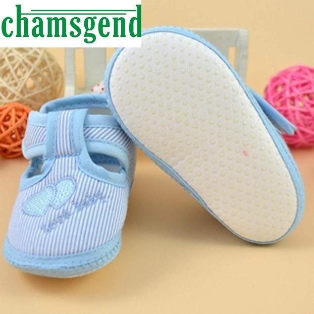 Newborn Girl Boy Soft Sole Crib Toddler Shoes Canvas Sneaker ap0315-2