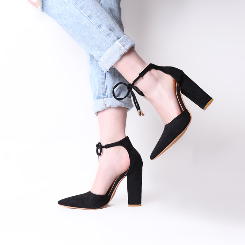 2108 New Lace Up High Heels Women's Sandals Summer Shoes Woman Ladies Pumps Sexy Thin Air Heels Footwear Woman Shoes cdts shoes woman plus 35 46 summer new ladies crystal dice platforms sandals 20cm thin high heels sexy wedding pumps
