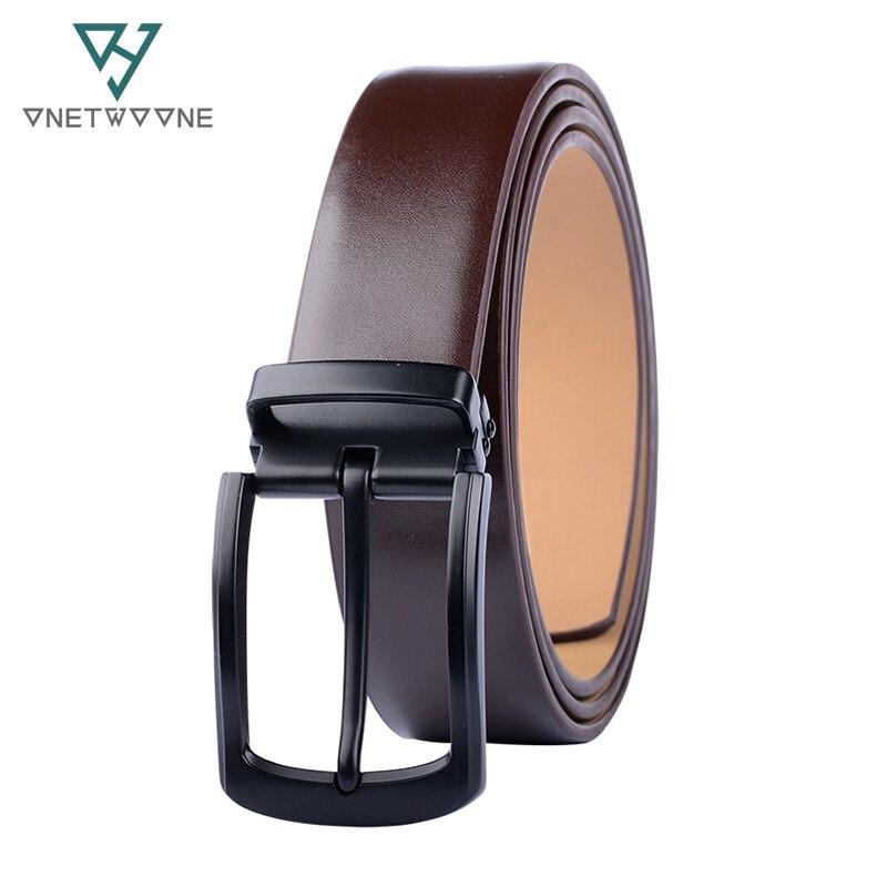 Cinturones de cuero genuino de la correa del diseñador de la correa - Accesorios para la ropa