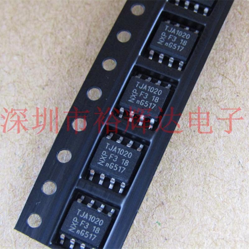 새로운 CAN 트랜시버 TJA1020 TJA1020T 패치 8 피트 SOP-8