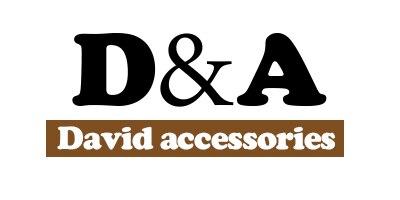 David accessories