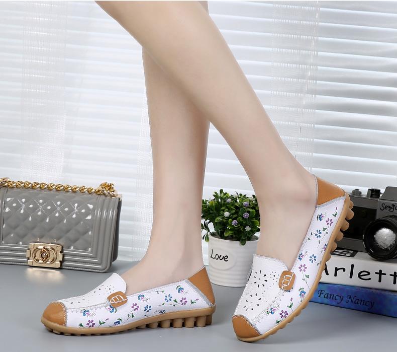 AH 3599 (4) women's loafer shoe