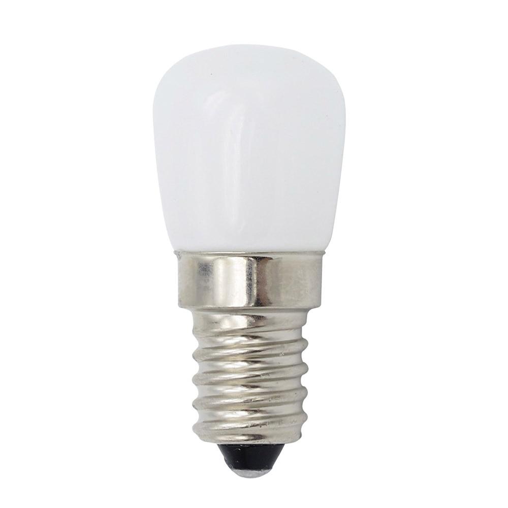 1pcs New Mini E14 3w Dimmable Refrigerator Led Lighting