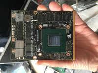 Оригинальная видеокарта P3000 S/N: 0324616232892 для lenovo Dell Quadro P3000 N17E-Q1-A1 NVIDIA N17E-Q1-A1