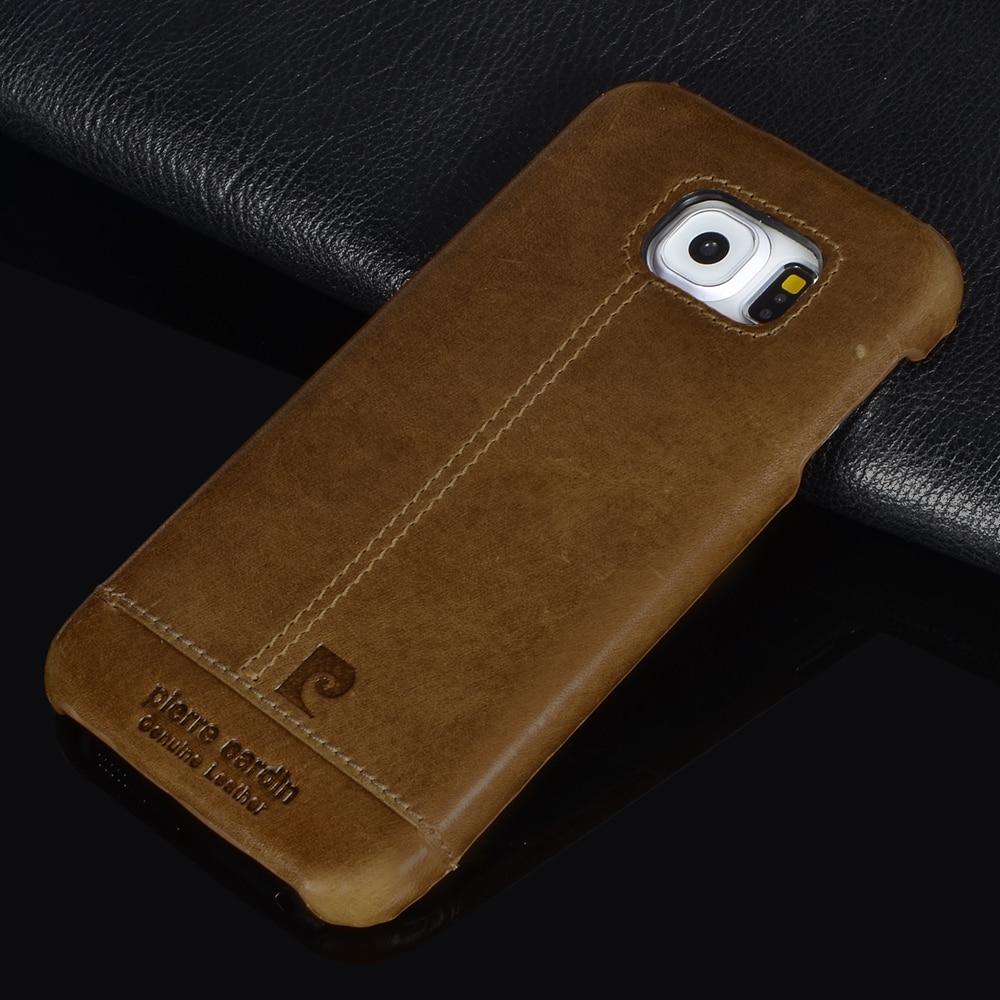 Pentru Samsung Galaxy S9 S8 S8 Plus Husa SpatePierre Cardin Carcasă - Accesorii și piese pentru telefoane mobile