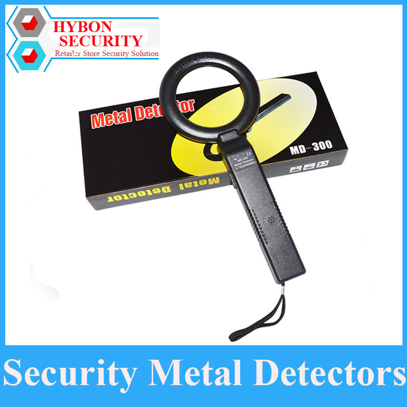 Metal Detector Pinpointer Security Scanner Detector High Sensitivity Detecting Gold Metal Detector Metal Scanner Kit Security