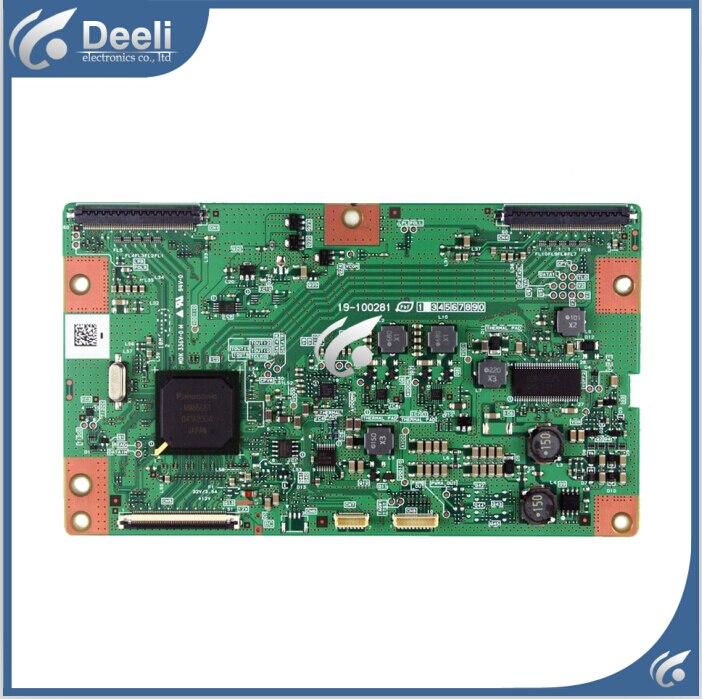 цена на 95% New used original for 19-100281 logic board on sale